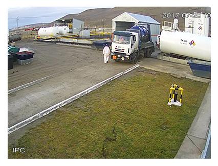 Plantas de gestión de residuos: Santa Cruz #2 | Grupo Quimiguay