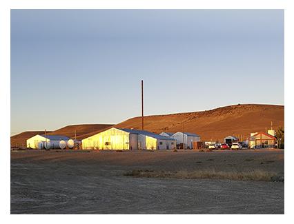 Plantas de gestión de residuos: Santa Cruz #1 | Grupo Quimiguay
