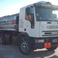 Recolección y transporte de residuos terrestres #3 | Grupo Quimiguay