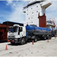 Recolección y transporte de residuos terrestres #6 | Grupo Quimiguay