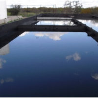 Tratamientos de gestión ambiental: Planta de tratamiento de efluentes #2 | Grupo Quimiguay