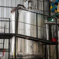 Tratamientos de gestión ambiental: Destilación #1 | Grupo Quimiguay