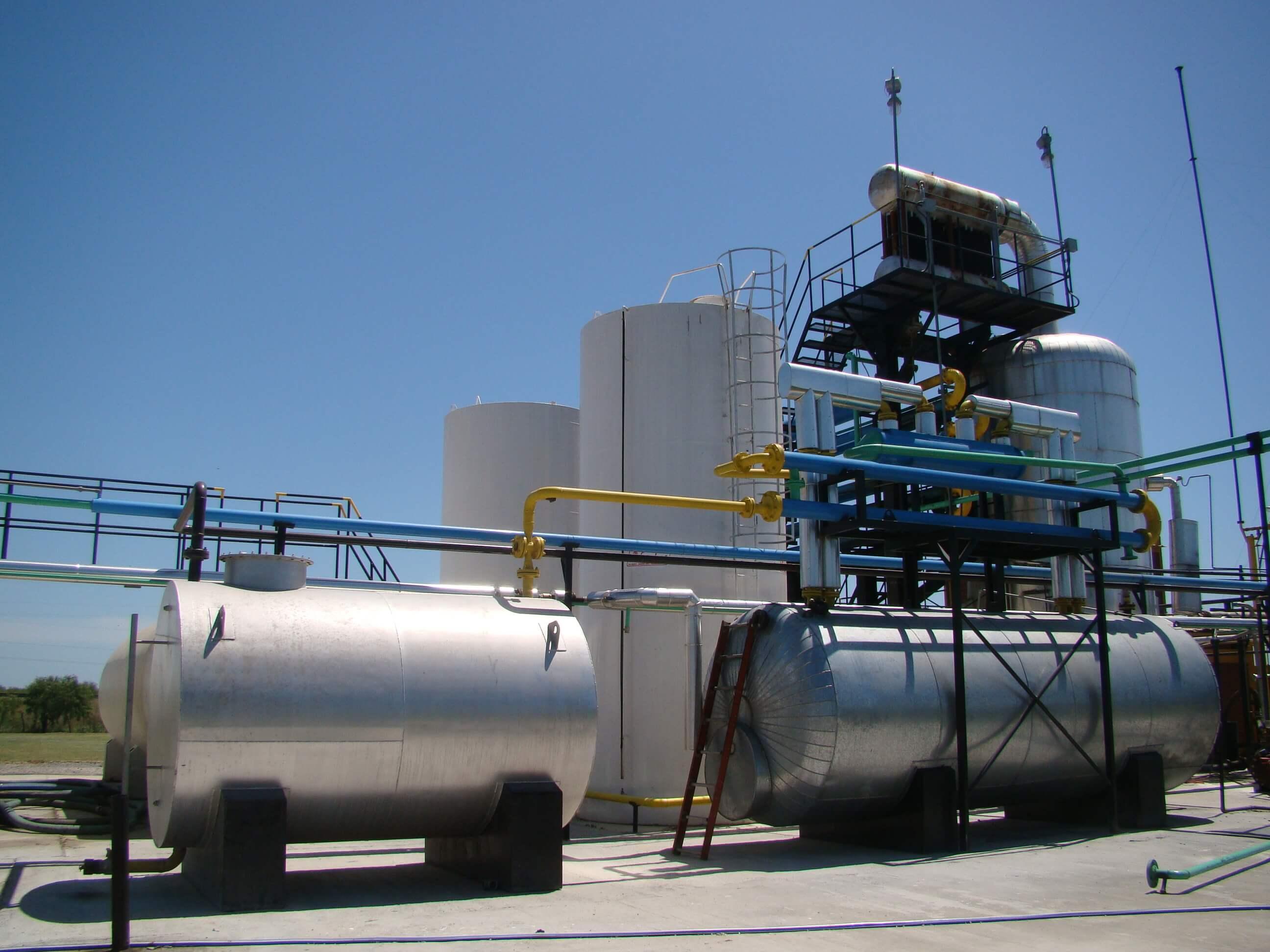 tratamientos destilacion 3