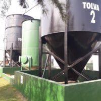 Tratamientos de residuos peligrosos y saneamiento: Tratamiento físico químico | Grupo Quimiguay