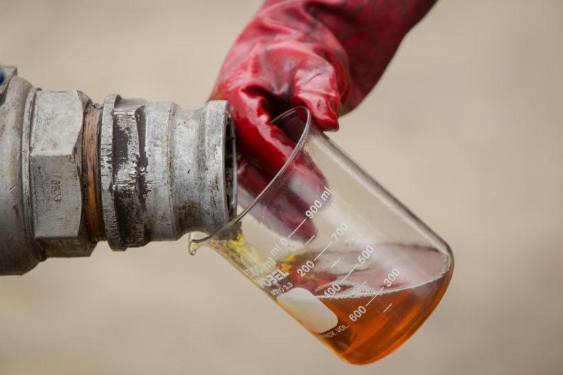 Qué es ALU, la solución a los problemas de lubricantes usados pensada para municipios