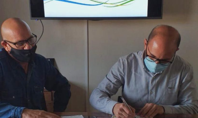 Se siguen sumando nuevos municipios al Programa ALU
