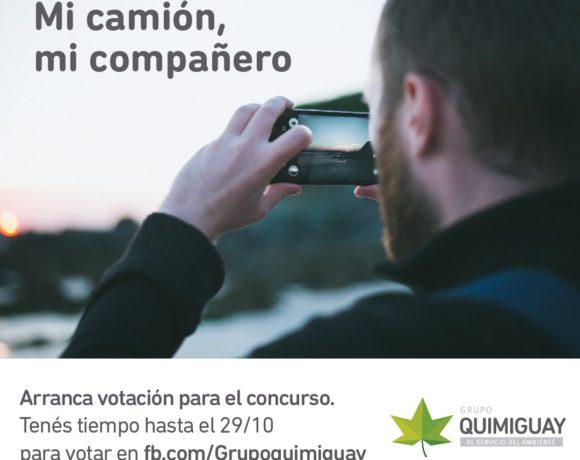 """Concurso fotográfico """"Mi camión, mi compañero"""""""