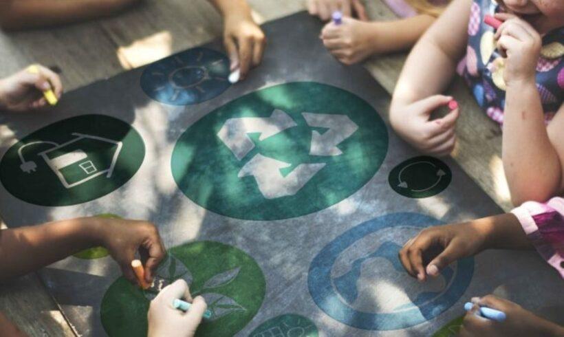 Ley de Educación Ambiental tiene media sanción en el Congreso
